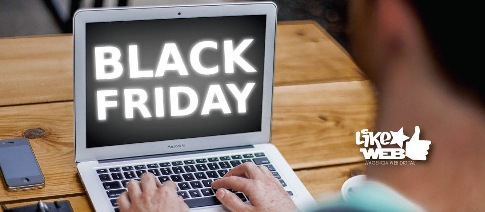 Likeweb Chile - Black Friday 2019 Chile - Portada