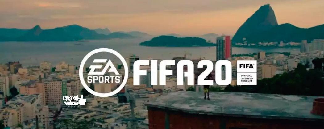 Likeweb Chile - FIFA 20 COLO COLO - Portada--